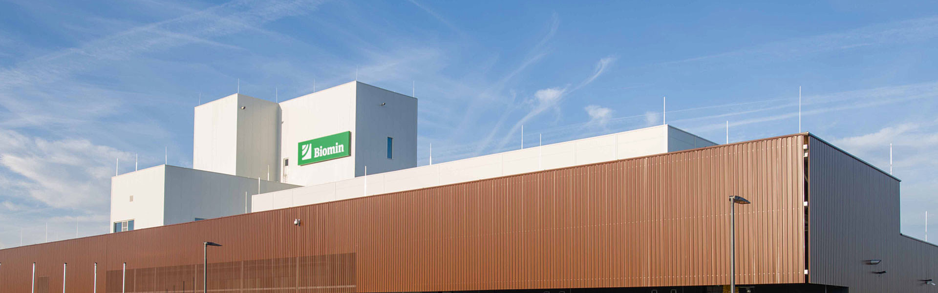 BIOMIN Opens New State-of-the-Art Premix Production Facility in Austria